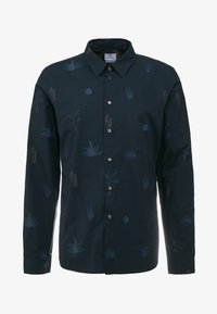 PS Paul Smith - MENS TAILORED FIT SHIRT - Košile - navy - 5