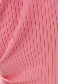 Bershka - Top - pink - 5