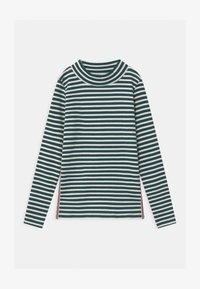 Staccato - TEENAGER - Long sleeved top - dark green - 0