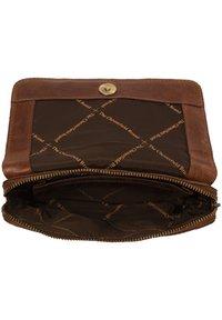 The Chesterfield Brand - Bum bag - cognac - 3