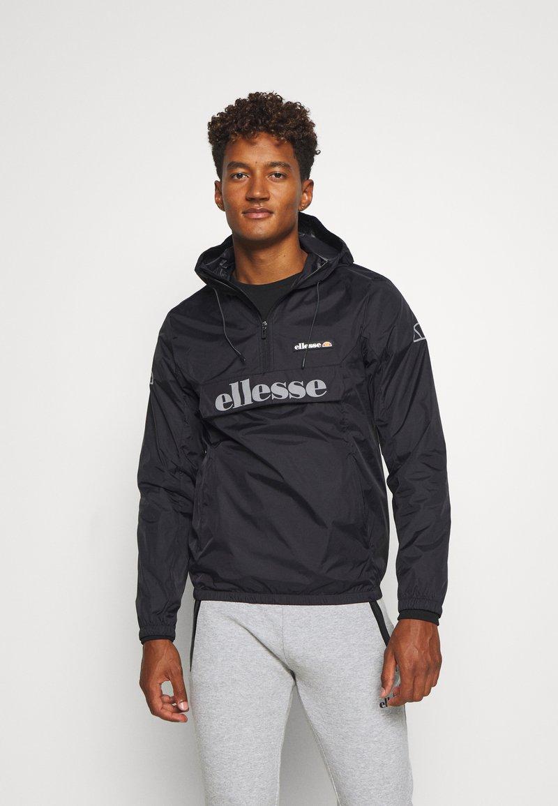 Ellesse - BERTOLETI JACKET - Training jacket - black