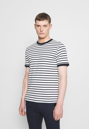 SLHMELROSE  - Print T-shirt - sky captain