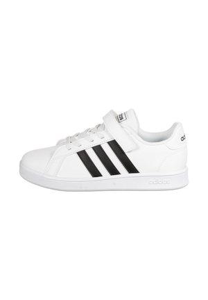 Obuwie treningowe - footwear white / core black