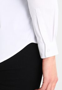JDY - JDYMIO - Button-down blouse - white - 3