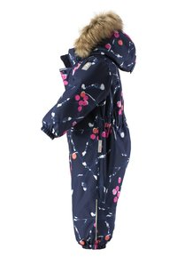Reima - LOUNA - Snowsuit - blue - 2