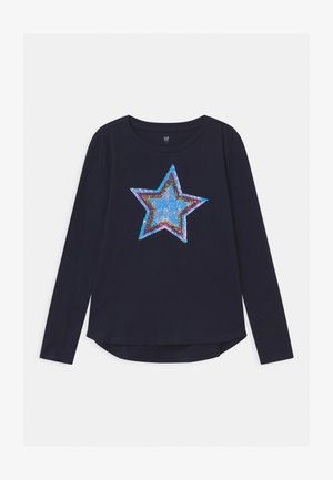 GIRL  - Longsleeve - navy uniform