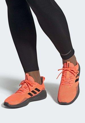 FLUIDFLOW SHOES - Neutral running shoes - orange