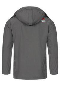 Arctic Seven - Outdoor jacket - dunkelgrau - 2