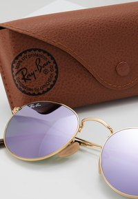 Ray-Ban - 0RB3447N - Sonnenbrille - wisteria flash - 3