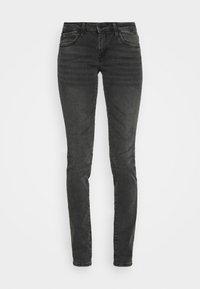 Mavi - SERENA - Jeans Skinny Fit - smoke glam - 3