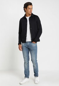 Selected Homme - SLHMARCUS - Summer jacket - night sky - 1
