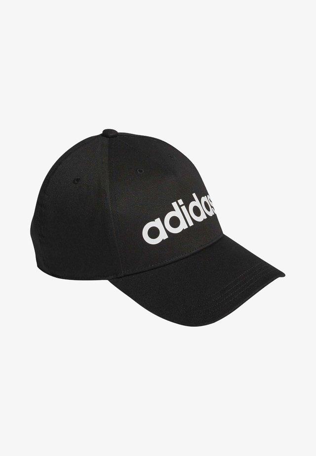 DAILY CAP - Cap - black