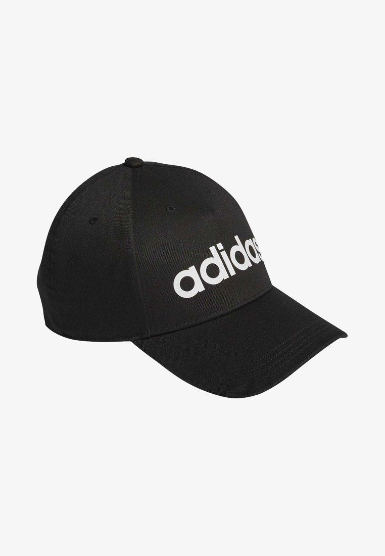 adidas Performance - DAILY CAP - Cap - black