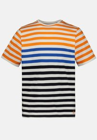 JP1880 - SET - Pyjamas - orange - 2