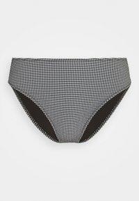 ARKET - Bikini bottoms - black - 4