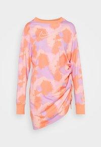 Nike Sportswear - DRESS - Vestido ligero - pink foam - 6
