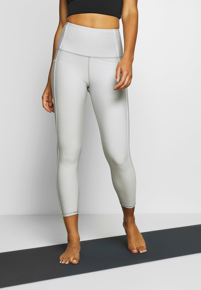 Cotton On Body - CONTOUR - Legging - charcoal marle