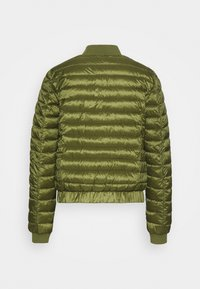 comma - Bomber Jacket - deep green - 1