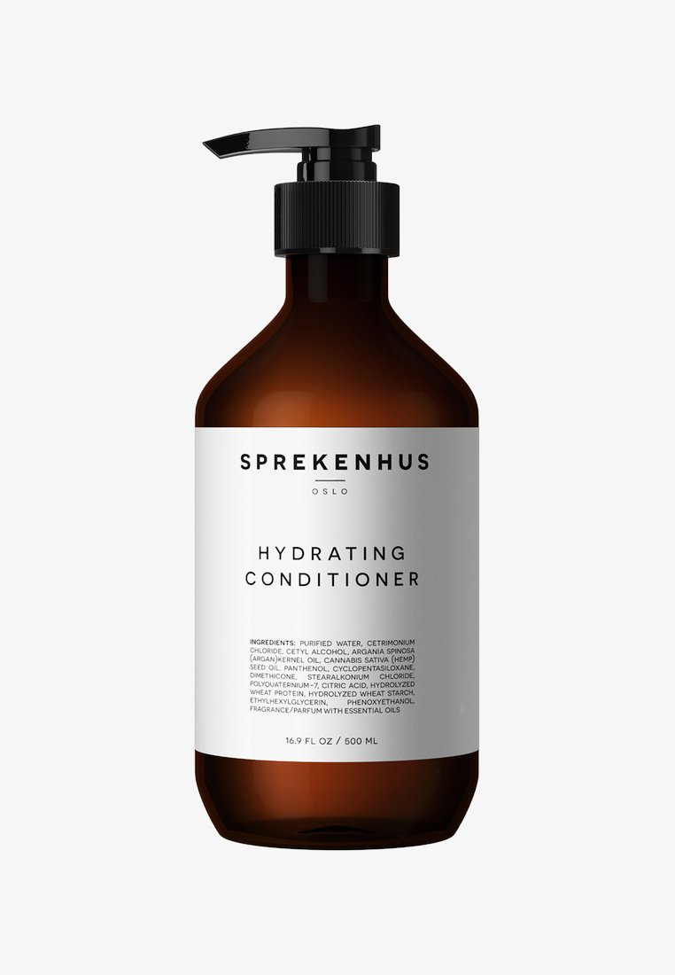Sprekenhus - HYDRATING CONDITIONER LARGE - Après-shampoing - -