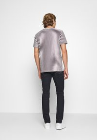 Replay - ANBASS AGED - Slim fit jeans - dark blue - 2