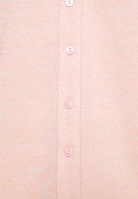 Freequent - FQLIVANA CAR - Cardigan - silver pink - 2