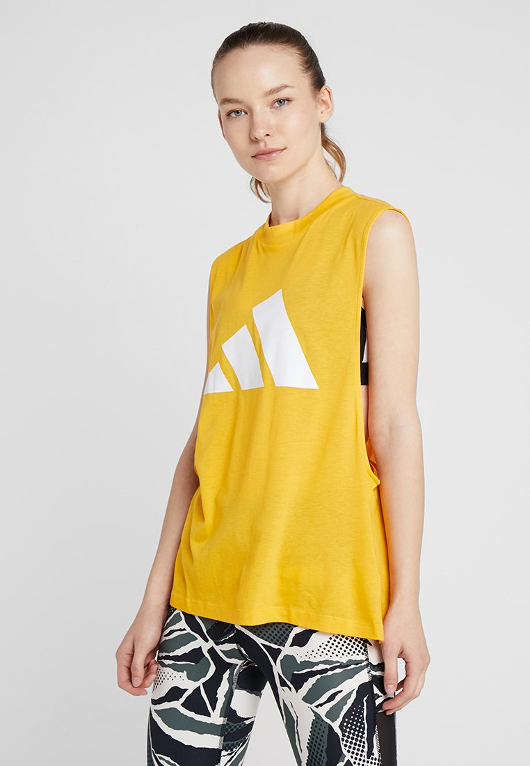 adidas Performance - WIN - Top - gold