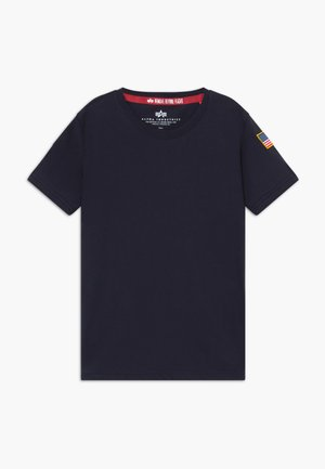 KIDS NASA  - Print T-shirt - blue