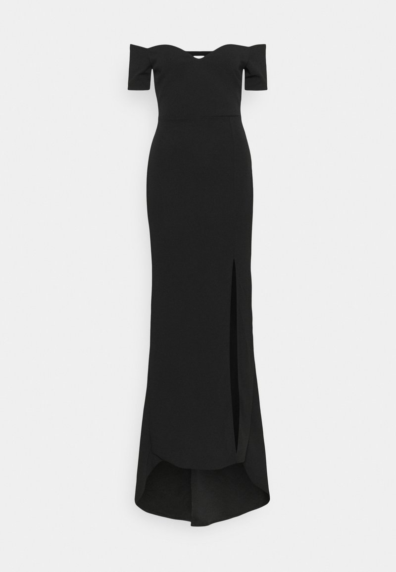 WAL G. - RACHEL MAXI DRESS - Occasion wear - black