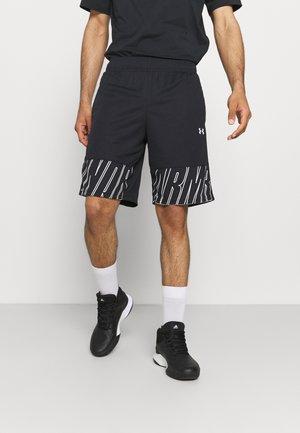 BASELINE SHORT - Korte sportsbukser - black
