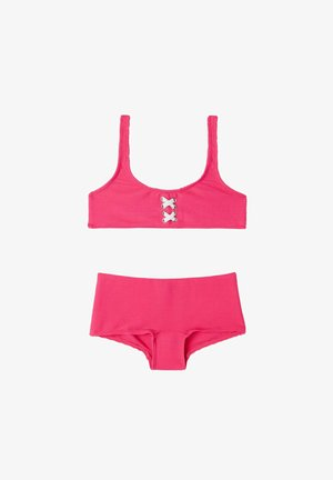 Bikini - fucsia trendy