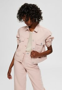 Selected Femme - Denim jacket - potpourri - 0