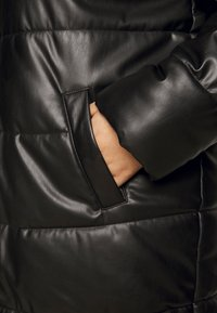 Persona by Marina Rinaldi - PASCAL - Winter coat - black - 6