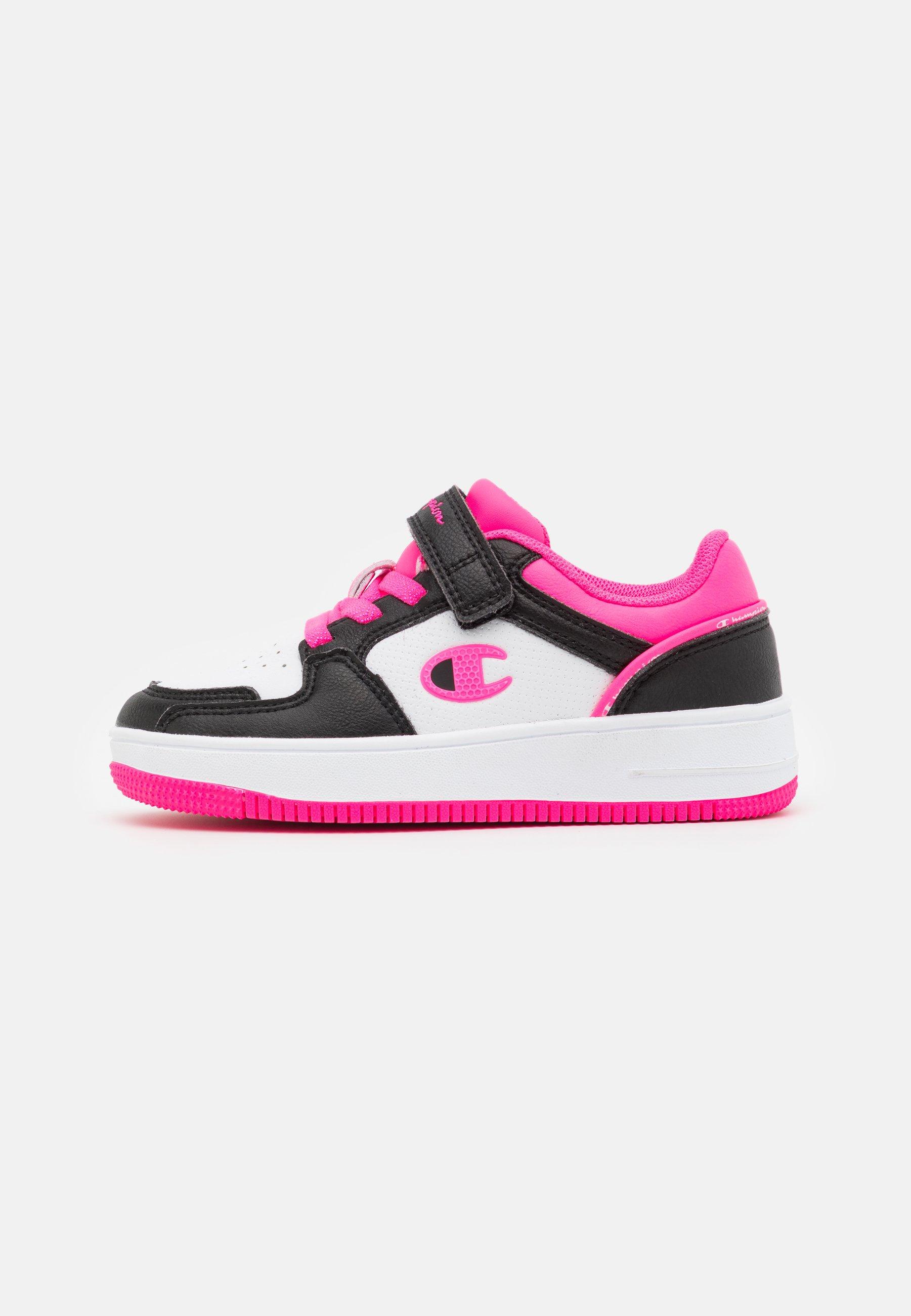 Kids LOW CUT SHOE REBOUND 2.0 LOW UNISEX - Basketball shoes
