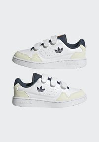 adidas Originals - Trainers - white - 1