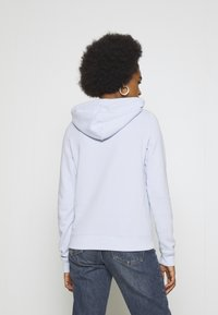 Hollister Co. - Hoodie - light blue - 2