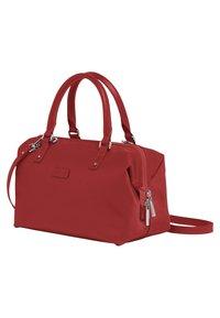 Lipault - Handbag - cherry red - 1