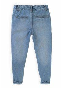 MINOTI - Slim fit jeans - blue denim - 2