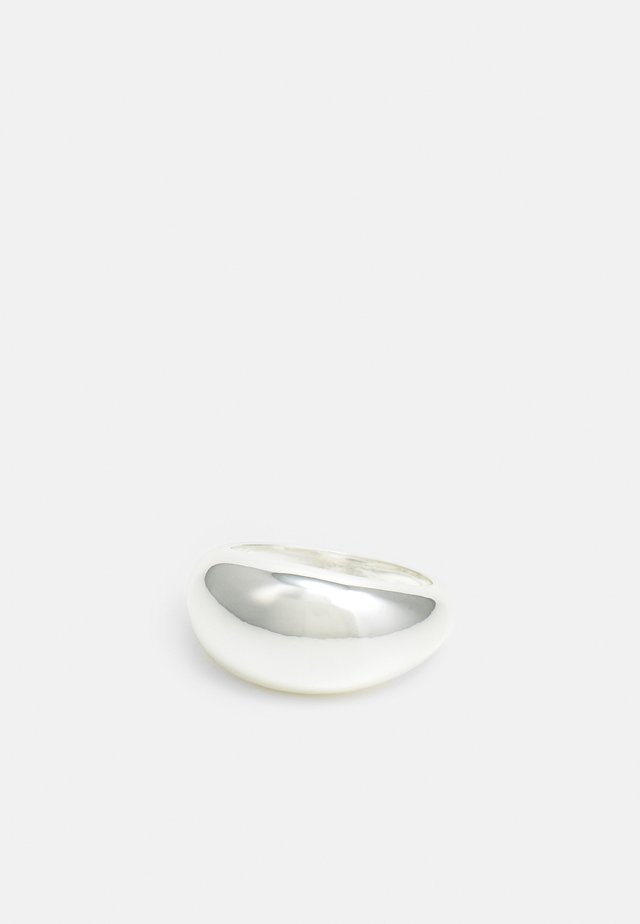 ANGLAIS - Ring - silver-coloured