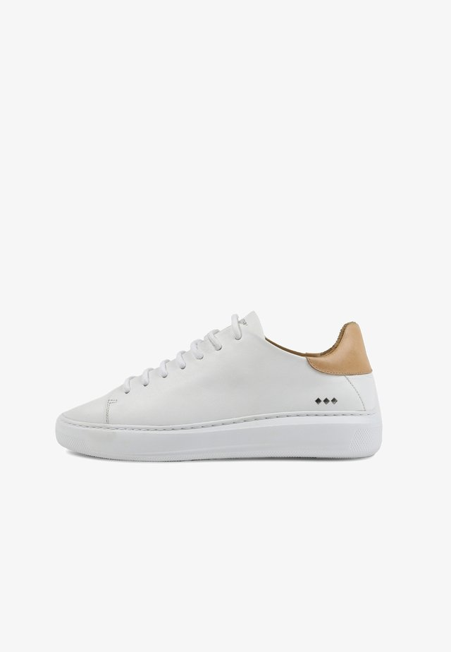 COSMOS ACCENT DERBY  - Sneakers basse - white