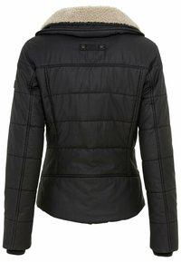 camel active - Winter jacket - charcoal - 6