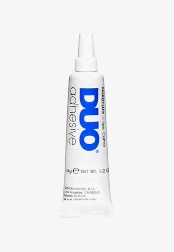 DUO ADHESIVE 14G - False eyelashes - neutral