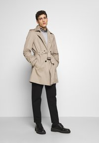 HUGO - MARDEN - Trenchcoat - medium beige
