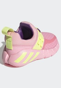 adidas Performance - Sports shoes - pink - 2
