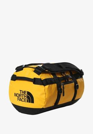 BASE CAMP DUFFEL XS UNISEX - Hiking rucksack - gelb