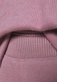 GAP - FOLDOVER  - Pyjamabroek - elderberry - 5