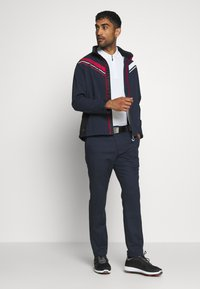 Cross Sportswear - CLOUD JACKET - Outdoorová bunda - navy - 1