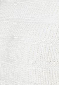 Soft Rebels - TRINE O NECK  - Jersey de punto - snow white - 6
