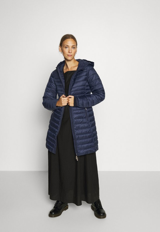 Cappotto invernale - navy