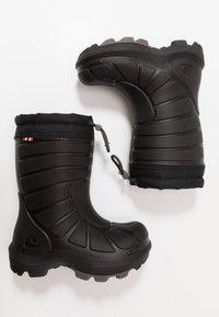Viking - EXTREME - Botas de agua - black/charcoal - 0