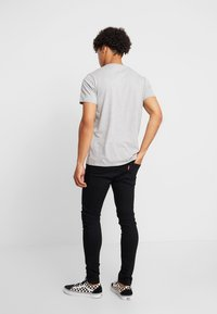 Levi's® - 519™ SKINNY BALL - Jeans Skinny Fit - stylo - 2